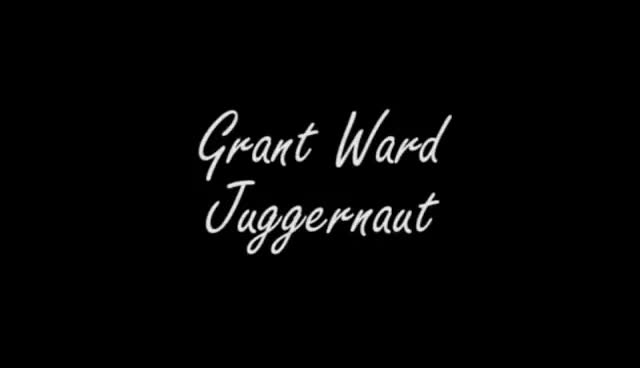 Watch ward punched GIF on Gfycat. Discover more grantward GIFs on Gfycat
