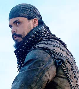 Watch The Musketeers: 2x09. GIF on Gfycat. Discover more Porthos, The Musketeers, The Musketeers 2x09, eveedits, musketeersedit, what a cute goodbye GIFs on Gfycat