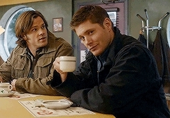 Dean X Reader Fluff Gifs Search | Search & Share on Homdor