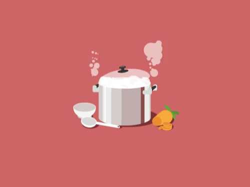 Watch this food GIF by GIF Queen (@ioanna) on Gfycat. Discover more boiling, cook, cooking, dinner, eat, eating, feed me, food, hangry, hungry, lunch, meal, prepare, thanksgiving, yum GIFs on Gfycat