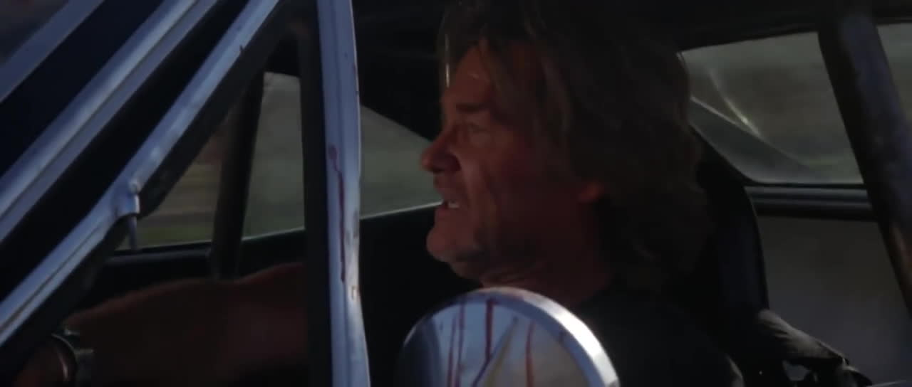 death proof (film), grindhouse, losangeles, It's About Time... GIFs
