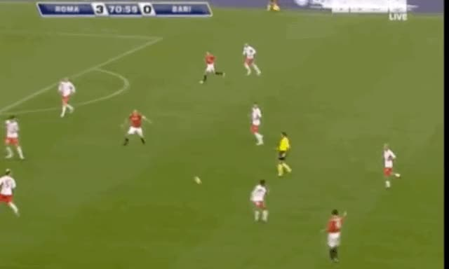 Watch and share 4 – TOTTI GIFs on Gfycat
