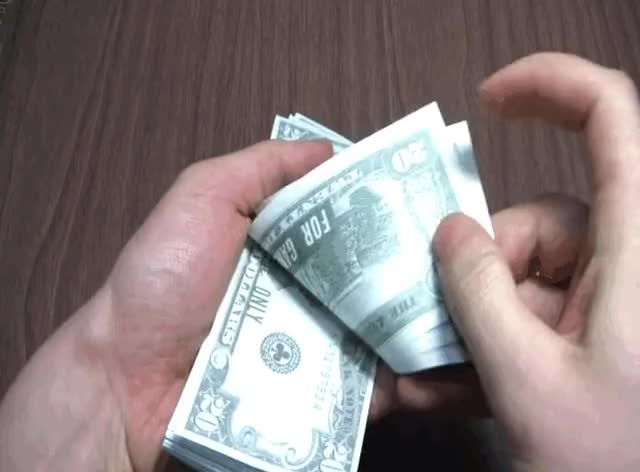 Watch this cash GIF on Gfycat. Discover more cash, dollars, money GIFs on Gfycat