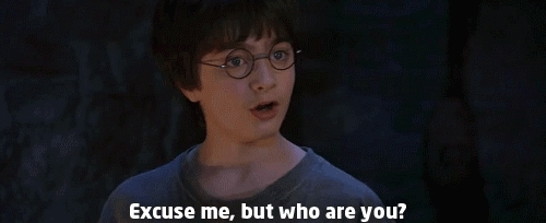 excuse me, harry potter,  GIFs