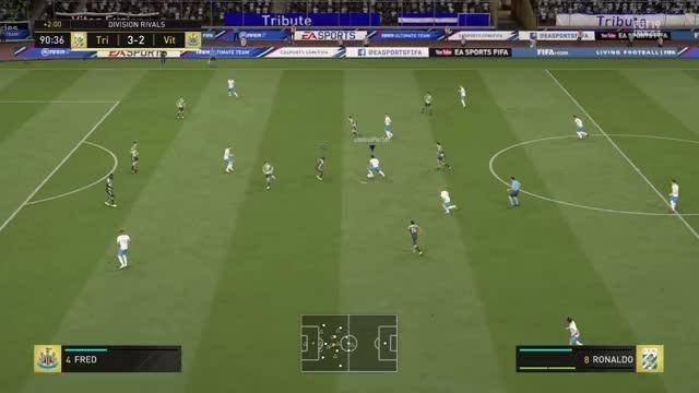 Watch this GIF by Xbox DVR (@xboxdvr) on Gfycat. Discover more FIFA19, LibelousPie1569, xbox, xbox dvr, xbox one GIFs on Gfycat