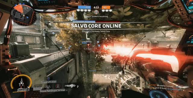 Watch and share Titanfall GIFs by evildog77 on Gfycat