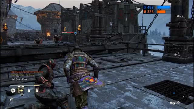 Watch and share For Honor GIFs and Forhonor GIFs by Zachary916 on Gfycat