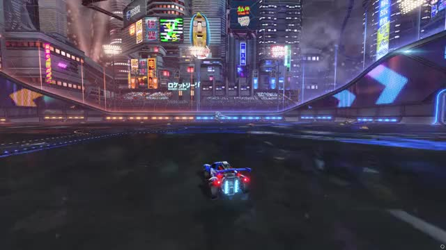 Watch and share Rocket League GIFs and Goal GIFs by delta hx on Gfycat