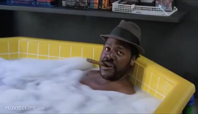Watch and share Coming To America (10/10) Movie CLIP - The King Has Entered The Building (1988) HD GIFs on Gfycat