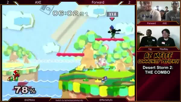 Watch and share Axe's Falco GIFs on Gfycat