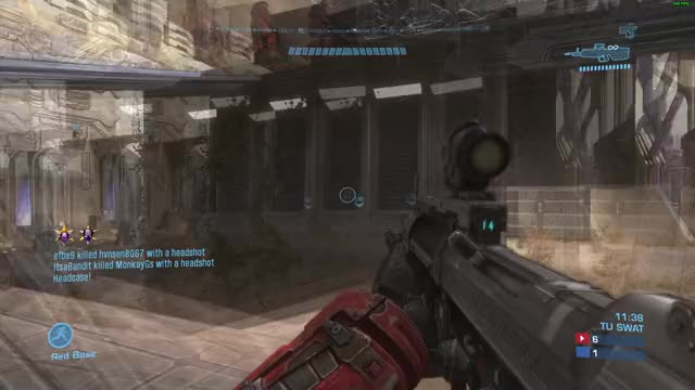 Watch and share Halo Reach GIFs and Rcsrex GIFs by dogjah on Gfycat