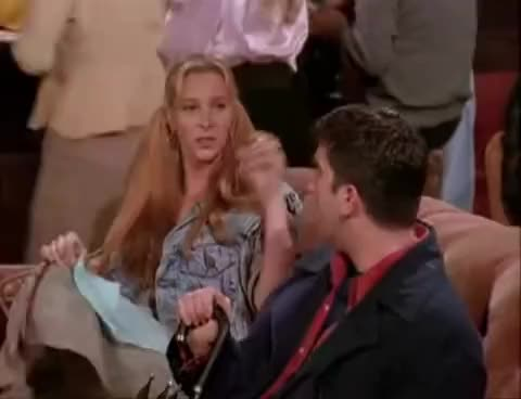 Watch and share Phoebe Cleansing Aura GIFs on Gfycat