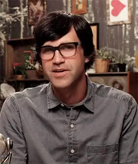 Watch Link: 740 GIF on Gfycat. Discover more 740, 8, gif, gmm, good mythical morning, link gmm, link neal, sans glasses, ~ GIFs on Gfycat