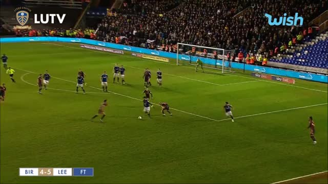 Watch and share Y2mate.com - Birmingham City 4 5 Leeds United Highlights YyzWOMqrnkw 1080p GIFs by robc2594 on Gfycat