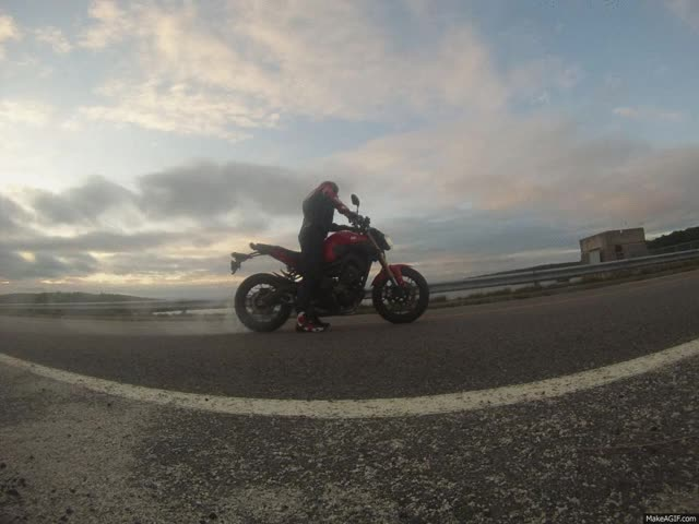Watch and share Motorcycles GIFs and Fz09 GIFs on Gfycat