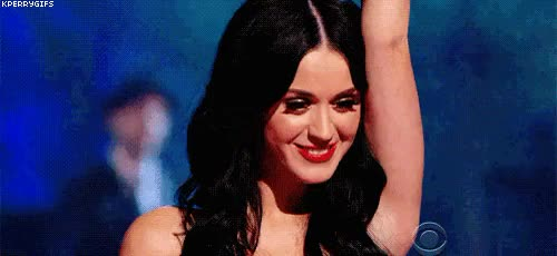 katy perry naked