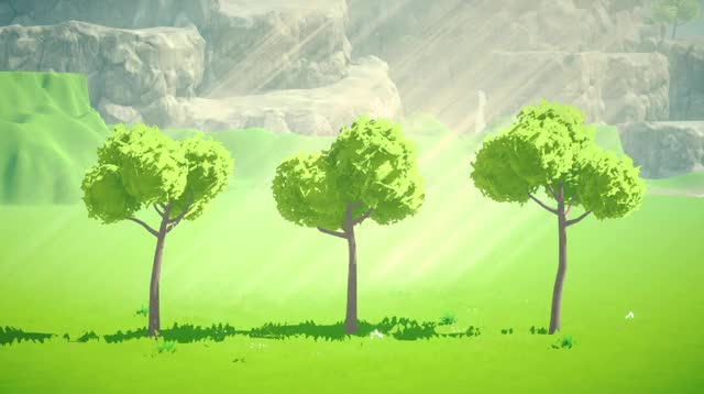 how to make an environment in unity3d