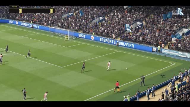 Watch FIFA 19 goals GIF by Gamer DVR (@xboxdvr) on Gfycat. Discover more Achillias, FIFA19, gamer dvr, xbox, xbox one GIFs on Gfycat