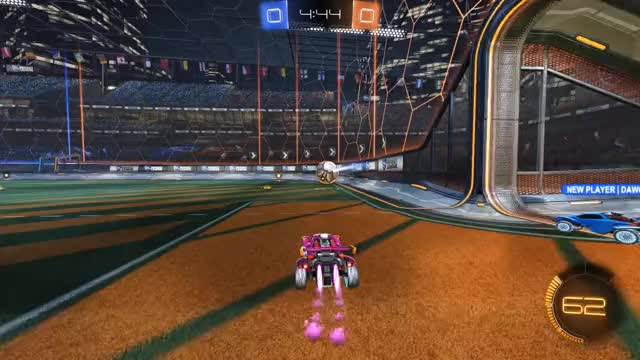 Watch and share Rocket League GIFs and Cute GIFs by riolu98 on Gfycat