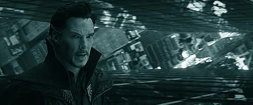 Watch and share Doctor Strange GIFs by Reactions on Gfycat
