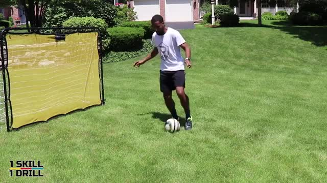 Watch and share The One Skill Players Aren't Aware Of That Is Killing Their Game | 1skill1drill GIFs on Gfycat