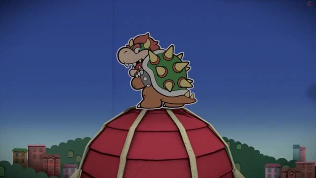 Watch this trending GIF on Gfycat. Discover more Gaming, Mario, Mario Kart, Mario Kart 8, Mario Kart 8 Deluxe, Nintendo, Nintendo Switch, Paper Mario Color Splash All Cutscenes, Super Mario, Video Games GIFs on Gfycat