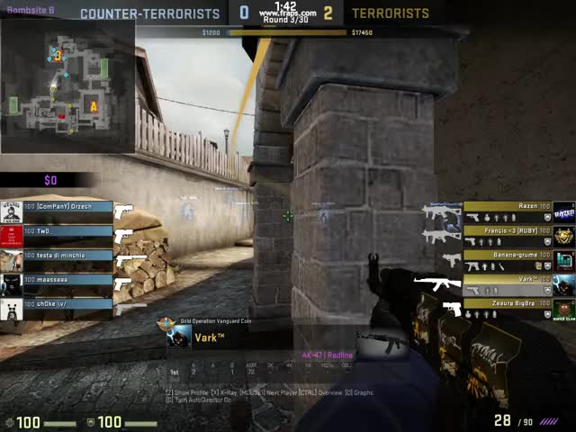 Watch and share When Your Prefire Is On Point (reddit) GIFs on Gfycat