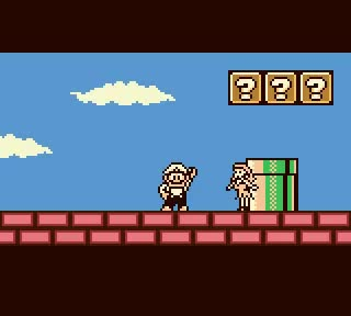 Watch Donkey Kong falls on Mario GIF on Gfycat. Discover more related GIFs on Gfycat