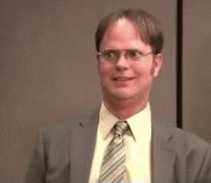 Watch and share Dwight Agrees GIFs by Reactions on Gfycat
