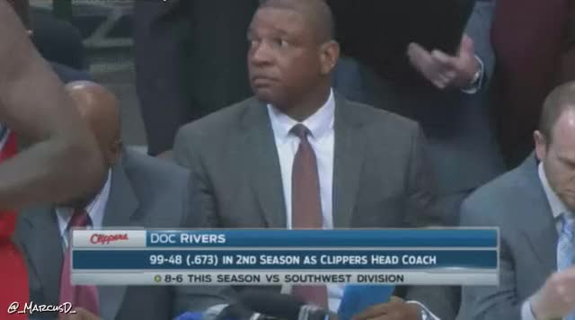 Watch Rivers disgusted GIF on Gfycat. Discover more related GIFs on Gfycat