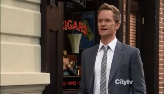 Barney Stinson Challenge Accepted Compilation From How I Met Your