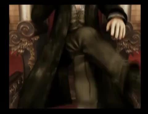 Tekken 7 Jin Kazama Trailer Gif Gfycat