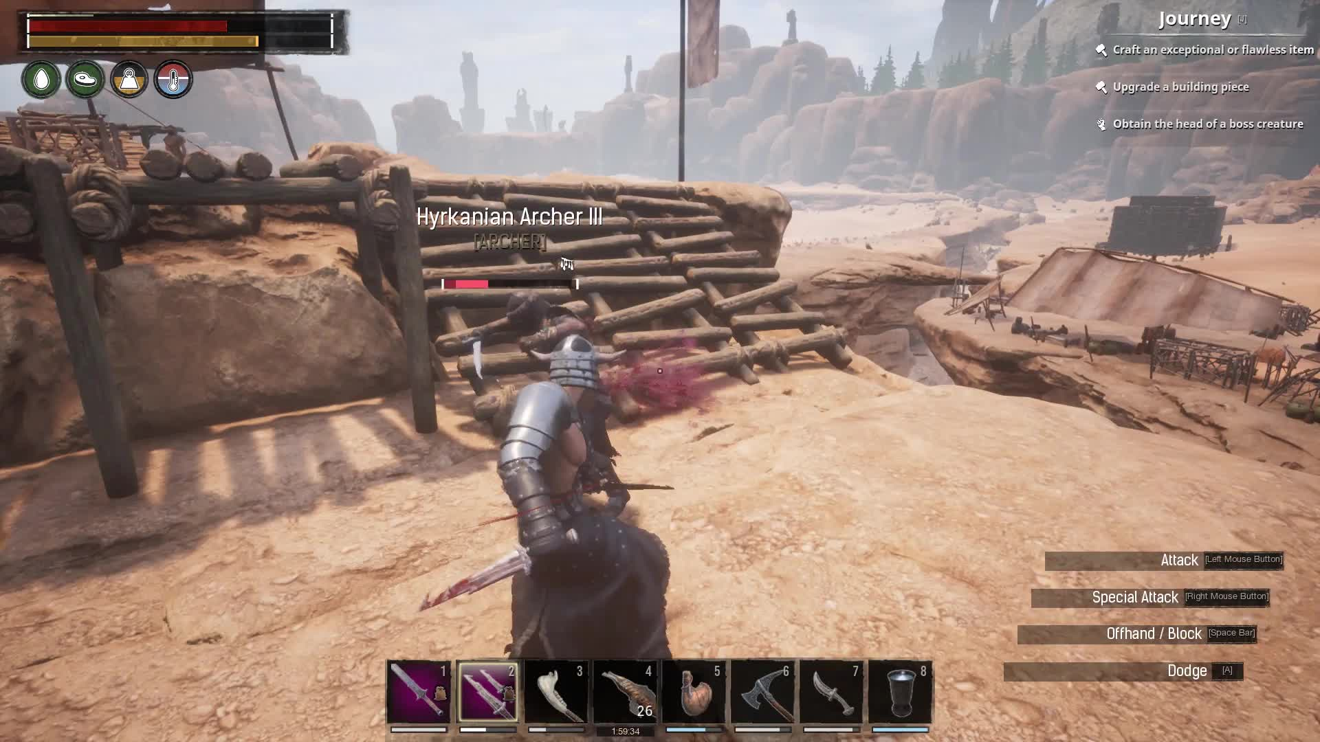 Melee Combat Gifs Search   Search & Share on Homdor