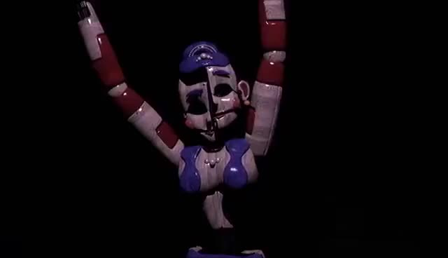 "Watch Nightmare by Design ""Animatronic Revenge"" (SFM) GIF on Gfycat. Discover more related GIFs on Gfycat"