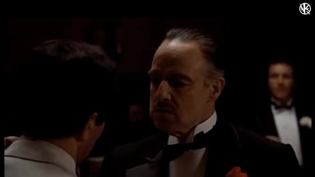 Watch An offer he can't refuse GIF by Nya Filmquizet (@nyafilmquizet) on Gfycat. Discover more Brando, Marlon, NFQ, Nya Filmquizet, corleone, godfather, idea, offer, proposition GIFs on Gfycat