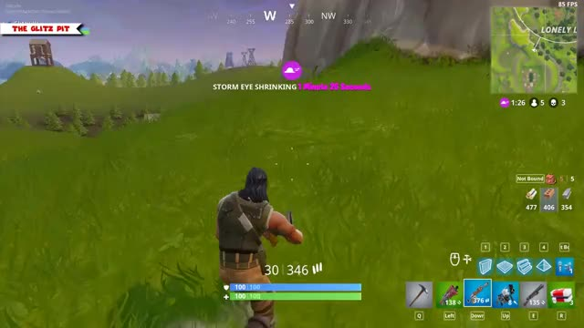Watch and share TheGlitzPit Playing Fortnite - Twitch Clips GIFs by Glitz on Gfycat