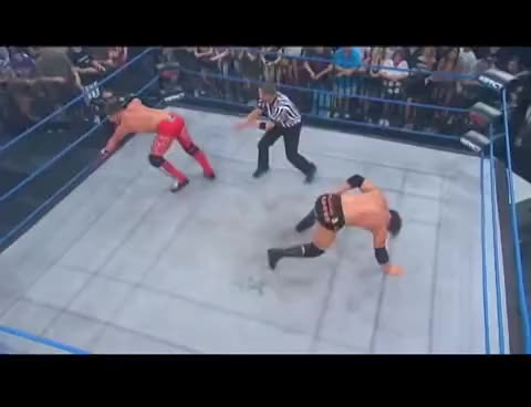 Watch Bobby Roode GIF on Gfycat. Discover more wrestling GIFs on Gfycat