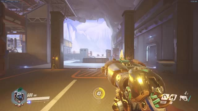 Watch hook not hit scan GIF on Gfycat. Discover more Overwatch, OverwatchUniversity GIFs on Gfycat
