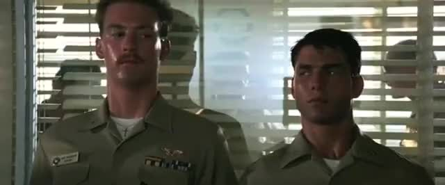 Flyby, Top Gun - Tower Flyby Aftermath GIFs