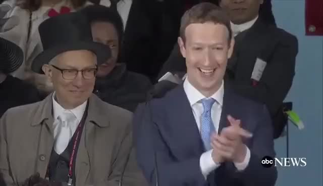 Watch Mark Zuckerberg Harvard Commencement Speech 2017 FACEBOOK CEO'S FULL SPEECH GIF on Gfycat. Discover more Zuckerberg, commencement, facebook, harvard, mark zuckerberg GIFs on Gfycat
