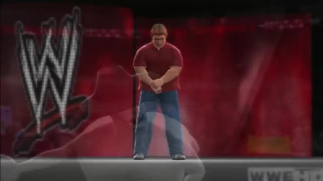 The Jerma Rumble! Gaben og