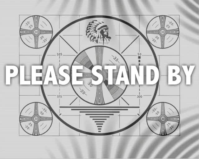 Watch and share Technical Difficulties Please Stand By Gif GIFs on Gfycat