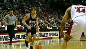 Watch Jason Williams — Sacramento Kings GIF on Gfycat. Discover more related GIFs on Gfycat