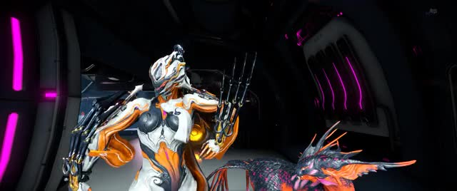 Watch Trembling Claws GIF by exploderizer on Gfycat. Discover more warframe GIFs on Gfycat