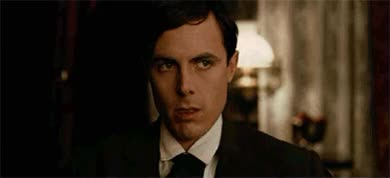 Watch and share The Assassination Of Jesse James By The Coward Robert Ford Gif GIFs on Gfycat