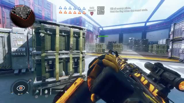 Watch and share Titanfall 2 GIFs and Execution GIFs on Gfycat