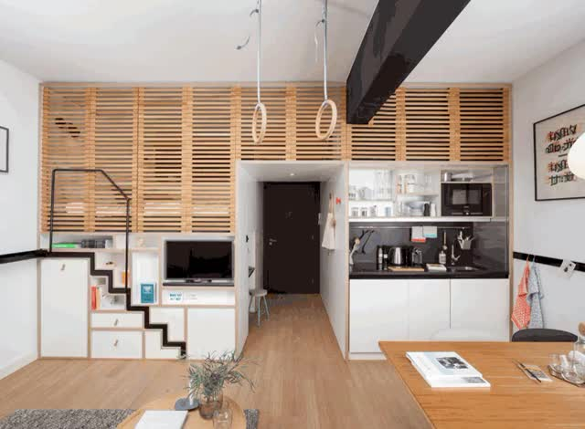 Watch and share Zoku Loft XL GIFs by hipll on Gfycat
