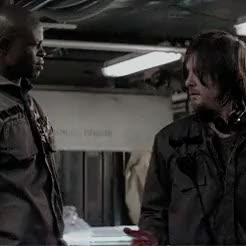 Watch this trending GIF on Gfycat. Discover more *, 720p my ASS!, air, air spoilers, djimon hounsou, fim gif, norman reedus, reedusfamily GIFs on Gfycat