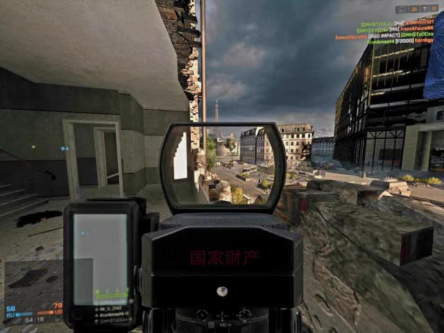 Watch and share Bf4 GIFs by Kendrik Satterfield on Gfycat