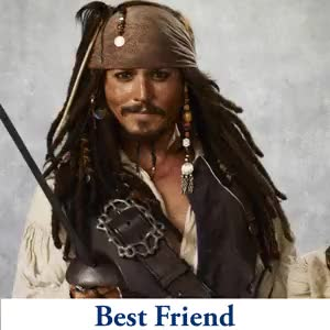 Watch and share James Norrington GIFs and Mackenzie Crook GIFs on Gfycat